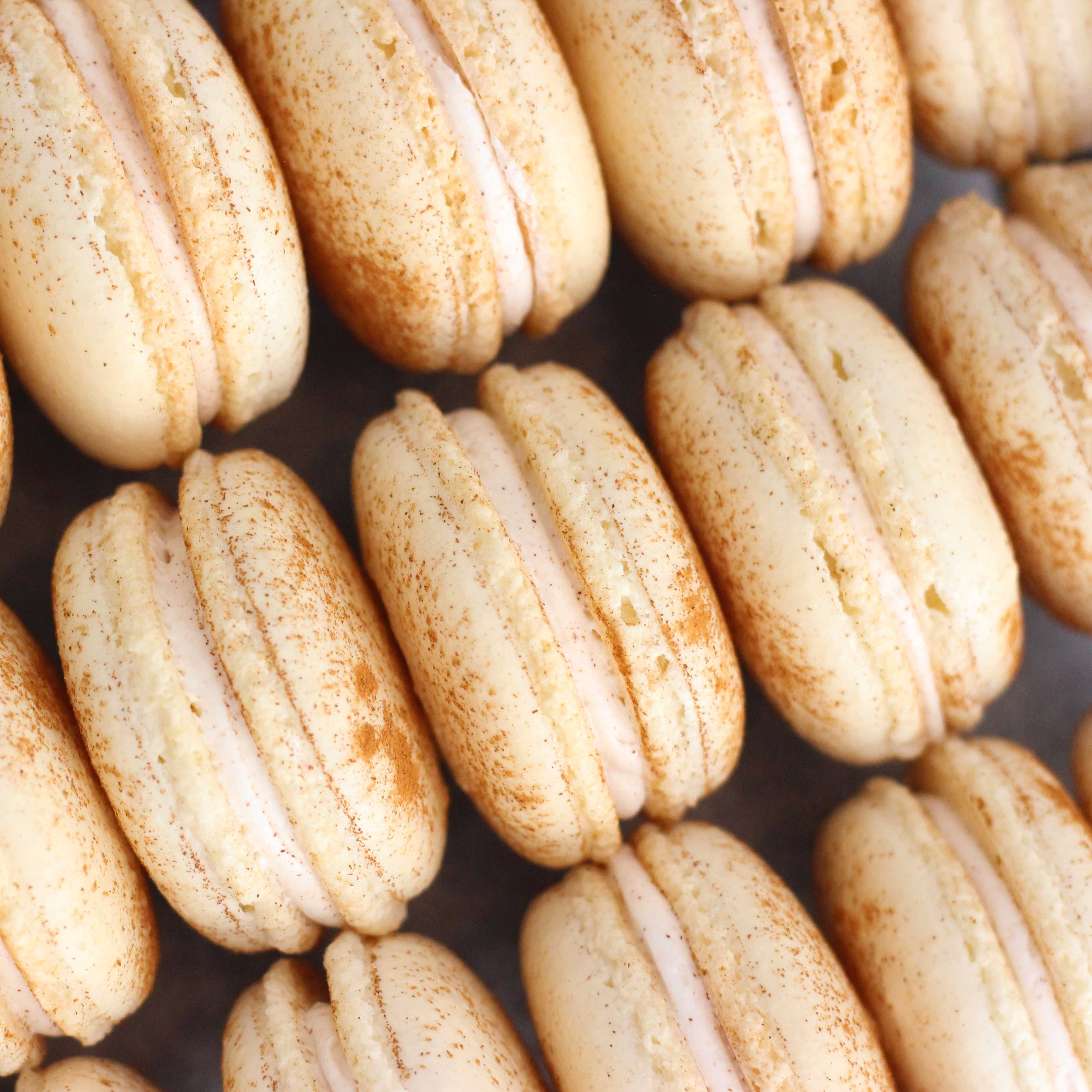 Macarons wedding favors custom flavors and colors sus county nj