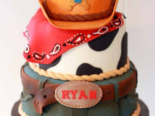 Pleasant Custom Cakes For All Celebrations From Nj Bakery Funny Birthday Cards Online Necthendildamsfinfo