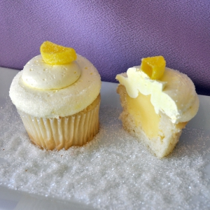 lemon cupcakes sussex county nj bakery