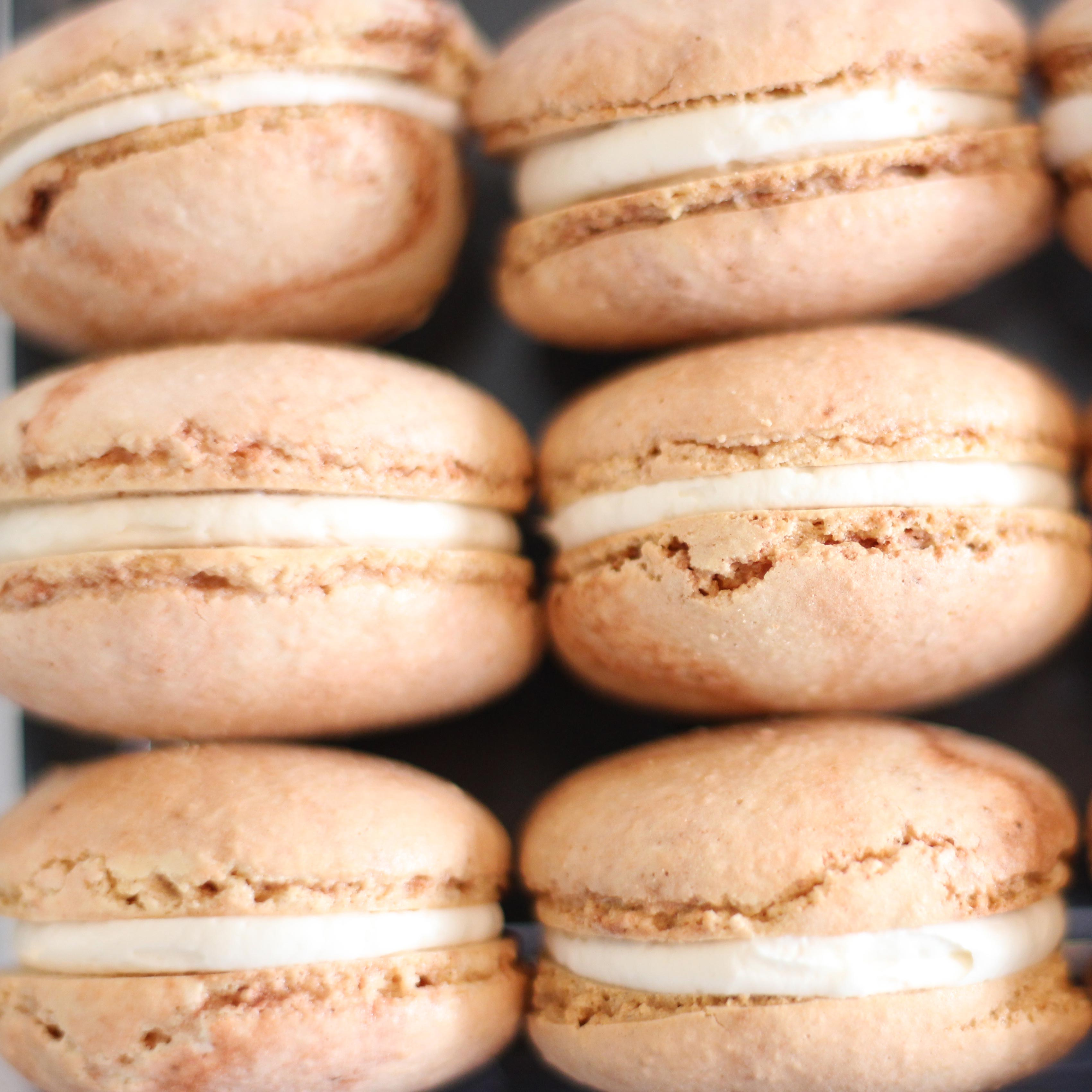 Macarons By Gourmet Bakery In Northern New Jersey